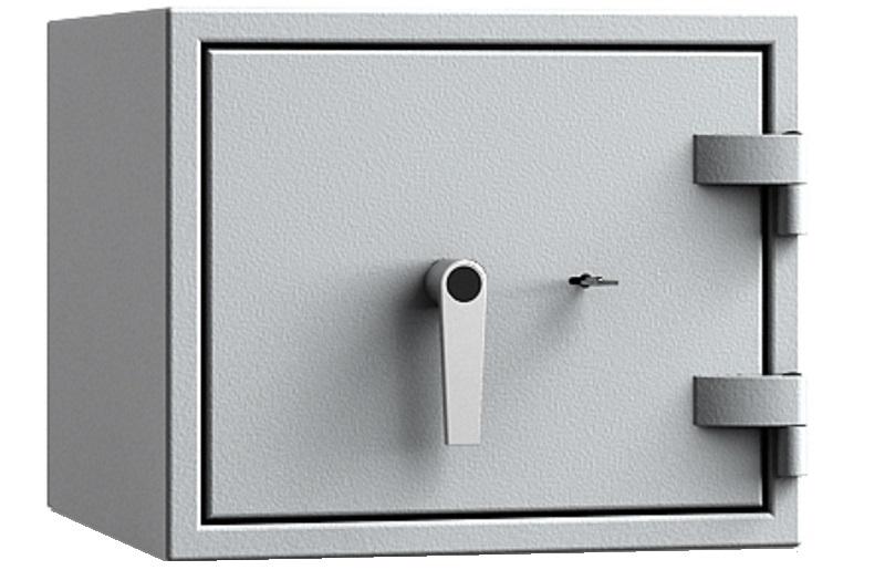 DRS Combi-Fire 1K brandkast met sleutel