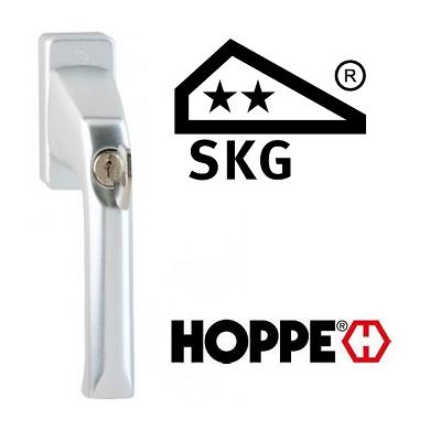 HOPPE-LONDON-raamgrepen-met-sleutel